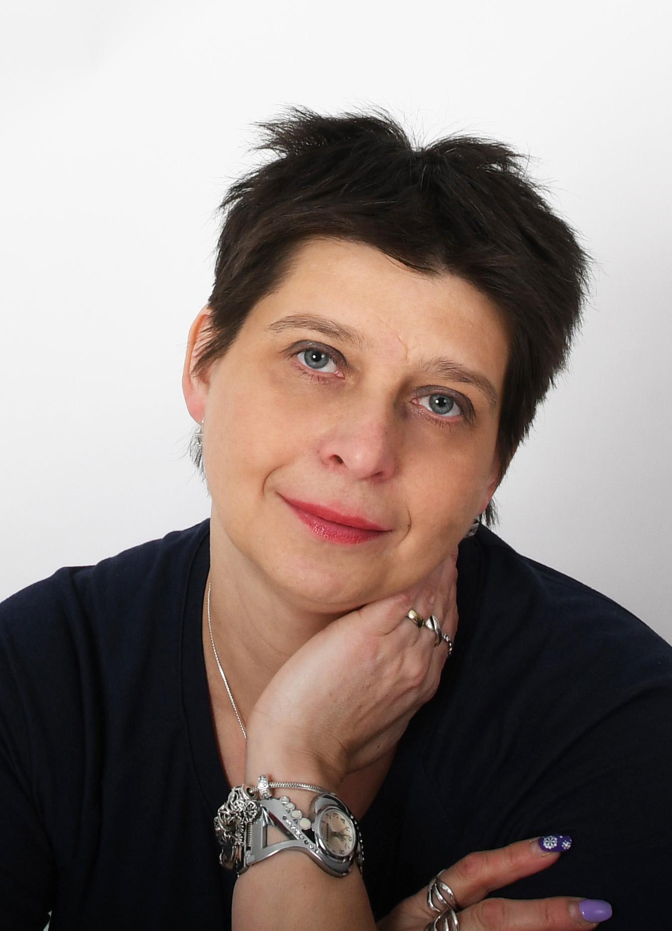 Martina Kovářová